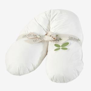 Cocoon Company ammepude med majefibre uden betræk
